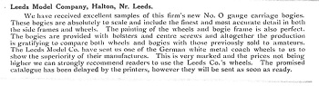 Leeds 1915 June Trade News