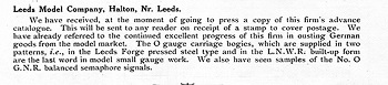 Leeds 1915 July Trade News
