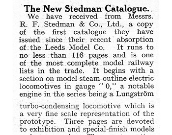 Leeds 1929 June Trade News