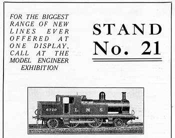 Leeds 1935 September Advertisement