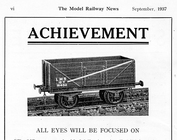 Leeds 1937 September Advertisement