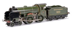 No. 4 (SR Eton green)