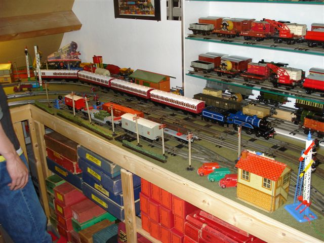 Ace Trains Caledinian Set