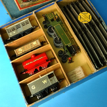Hornby Trains Price Guide