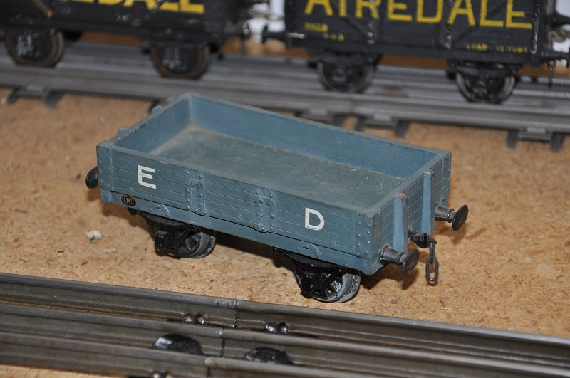 Leeds Type B ED Open Wagon