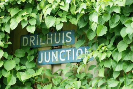 Driehuis Junction