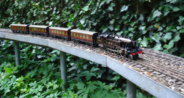 ACE Trains Stanier